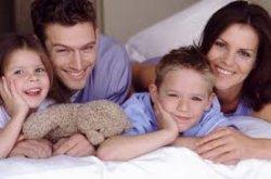 Второй брак. Что скажем детям?