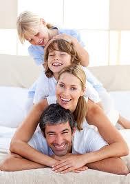 5 ошибок родительской любви Часть 2