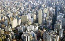 Чрезмерная урбанизация