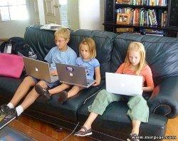 Чего хотят современные дети?