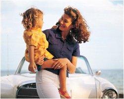 Влияние родителей на становление характера ребенка