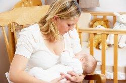Что влияет на жирность грудного молока
