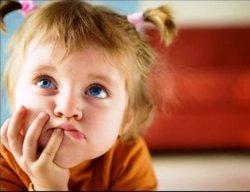 Результаты тестирования зрительных реакций у детей с ОНР
