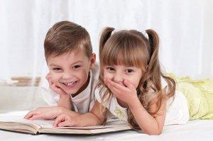 Реалии тестирования ваших детей на пригодность к административной работе.