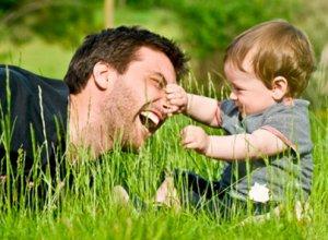 Дети – цветы жизни, вот только не надо быть для них удобрением…