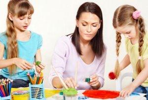 Что, ну очень нужно для успешного воспитания подрастающего поколения?